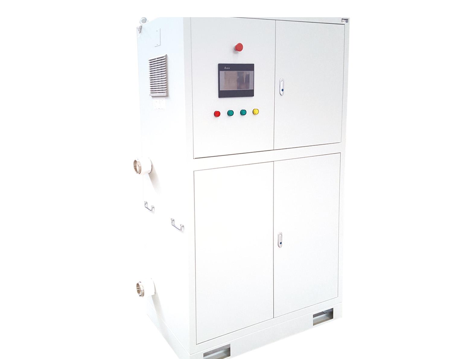 大型商用智能电采暖器